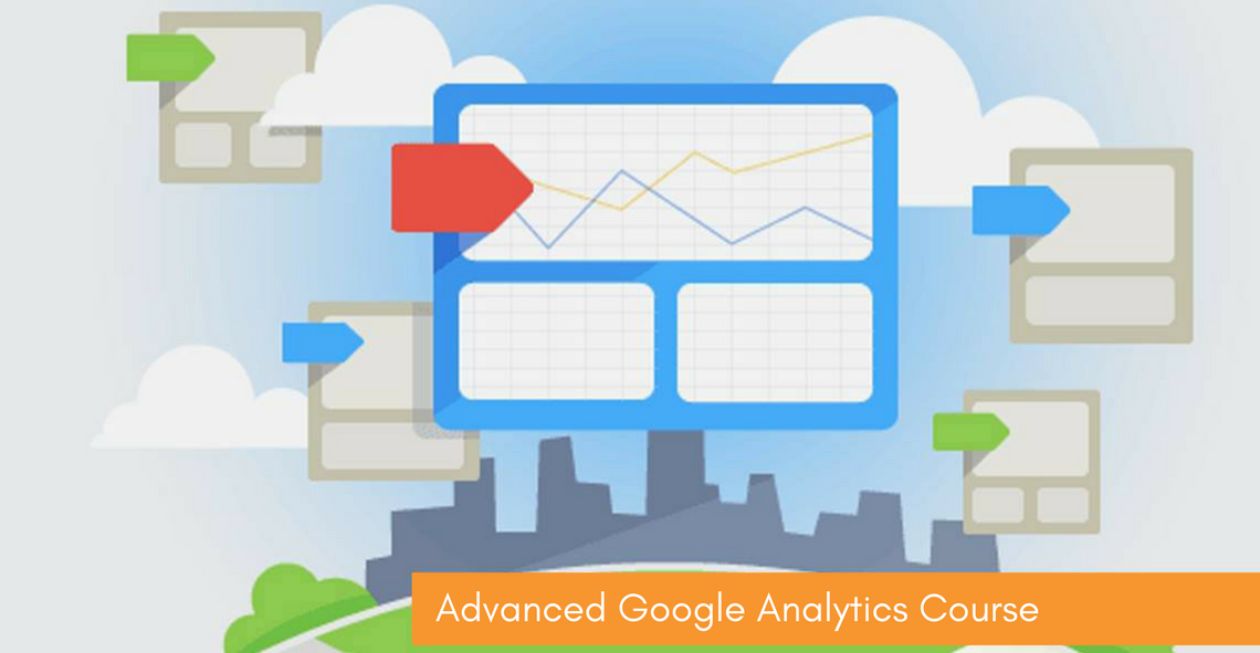 Save Your Spot for the next Advanced Google Analytics Training with Vertical Nerve